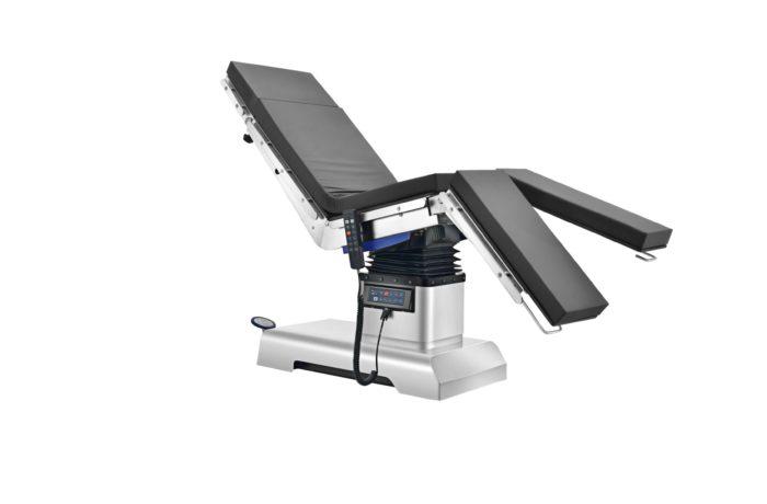 Операционный стол Фаура электрогидравлический